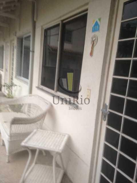 008087475919808 - Casa em Condomínio 2 quartos à venda Taquara, Rio de Janeiro - R$ 330.000 - FRCN20040 - 13