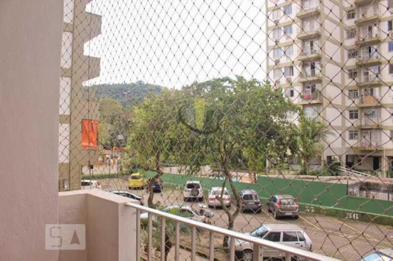 160037835803081 - Apartamento 2 quartos à venda Itanhangá, Rio de Janeiro - R$ 190.000 - FRAP20901 - 1