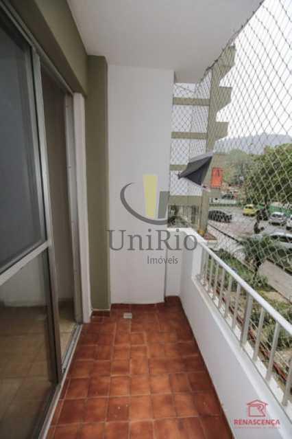 163034478243416 - Apartamento 2 quartos à venda Itanhangá, Rio de Janeiro - R$ 190.000 - FRAP20901 - 6