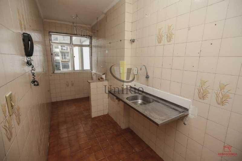 166038470664350 - Apartamento 2 quartos à venda Itanhangá, Rio de Janeiro - R$ 190.000 - FRAP20901 - 11