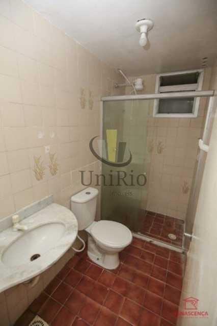 166089953436027 - Apartamento 2 quartos à venda Itanhangá, Rio de Janeiro - R$ 190.000 - FRAP20901 - 12