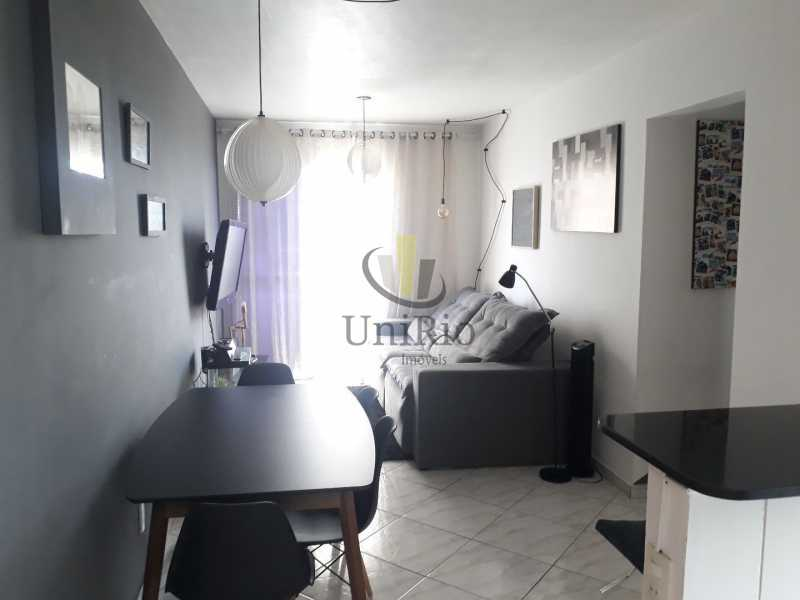 A6881803-C066-4946-B624-40187F - Apartamento 2 quartos à venda Itanhangá, Rio de Janeiro - R$ 195.000 - FRAP20902 - 4