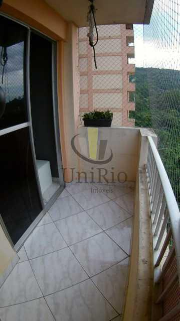 415B9822-F817-455C-8811-52C344 - Apartamento 2 quartos à venda Itanhangá, Rio de Janeiro - R$ 195.000 - FRAP20902 - 5