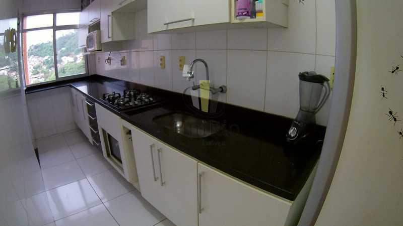 A43233D8-C224-41AF-AC27-5A6427 - Apartamento 2 quartos à venda Itanhangá, Rio de Janeiro - R$ 195.000 - FRAP20902 - 12