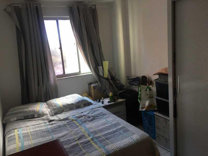 312162124751656 - Apartamento 1 quarto à venda Curicica, Rio de Janeiro - R$ 170.000 - FRAP10110 - 1