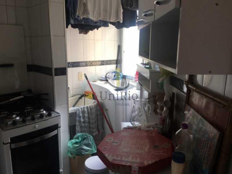 313117124466961 - Apartamento 1 quarto à venda Curicica, Rio de Janeiro - R$ 170.000 - FRAP10110 - 3
