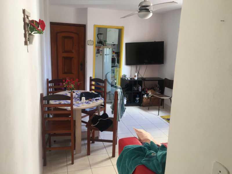 315108125060686 - Apartamento 1 quarto à venda Curicica, Rio de Janeiro - R$ 170.000 - FRAP10110 - 4