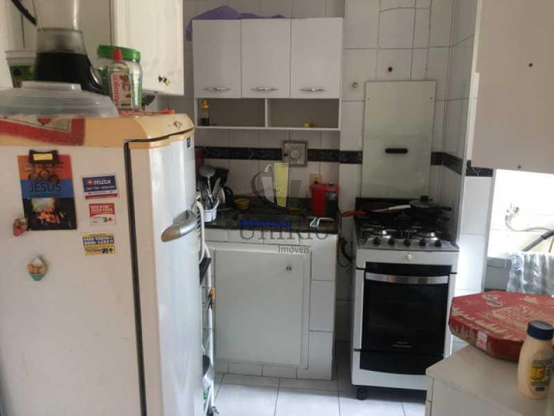 317174244699584 - Apartamento 1 quarto à venda Curicica, Rio de Janeiro - R$ 170.000 - FRAP10110 - 6