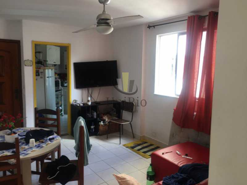318167125294443 - Apartamento 1 quarto à venda Curicica, Rio de Janeiro - R$ 170.000 - FRAP10110 - 7
