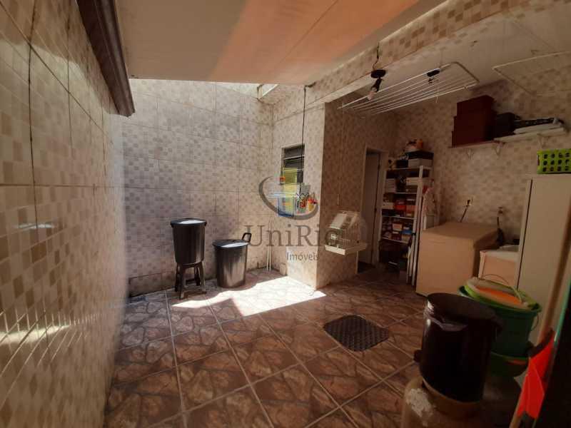 f321d432-b011-4737-b88d-4abb61 - Casa em Condomínio 3 quartos à venda Taquara, Rio de Janeiro - R$ 480.000 - FRCN30053 - 21