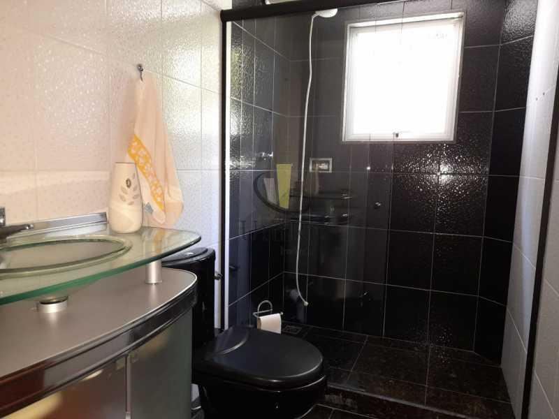 2dd33d40-66e6-4243-bf46-f332c3 - Casa em Condomínio 3 quartos à venda Taquara, Rio de Janeiro - R$ 480.000 - FRCN30053 - 13