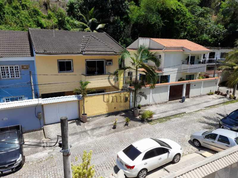 3a448e9c-4eda-410e-a7e3-b5f6e1 - Casa em Condomínio 3 quartos à venda Taquara, Rio de Janeiro - R$ 480.000 - FRCN30053 - 22