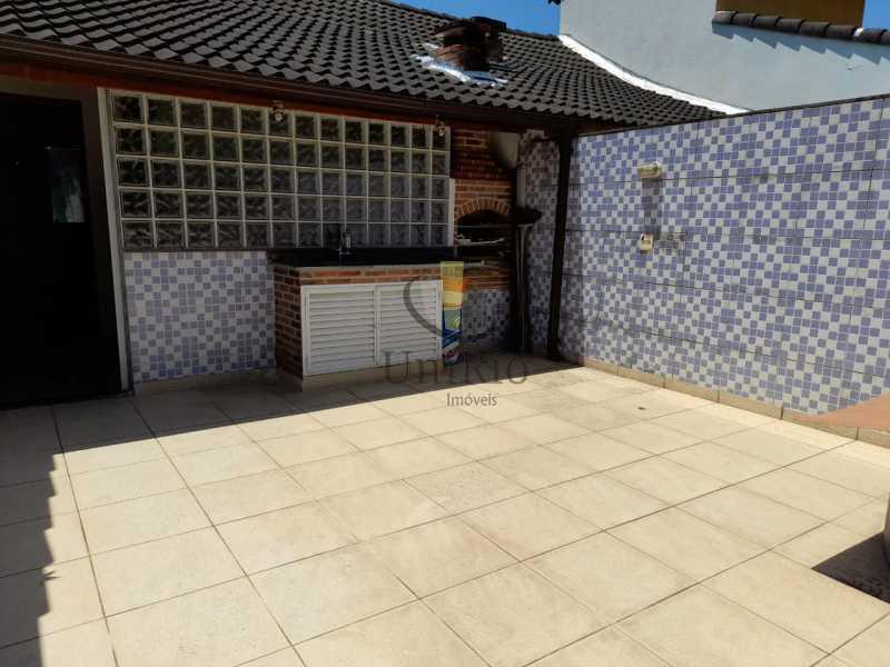 5187d1b0-2b2e-4cd3-b969-b2e78a - Casa em Condomínio 3 quartos à venda Taquara, Rio de Janeiro - R$ 480.000 - FRCN30053 - 15