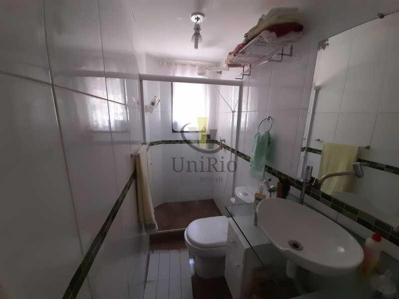 442ea54a-5795-449b-9829-ee91e5 - Casa em Condomínio 3 quartos à venda Taquara, Rio de Janeiro - R$ 480.000 - FRCN30053 - 9