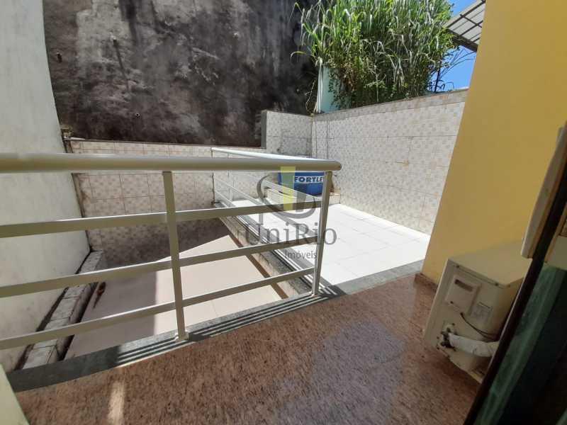00a0cd0a-6e02-4a8e-96b5-d2afd9 - Casa em Condomínio 3 quartos à venda Taquara, Rio de Janeiro - R$ 480.000 - FRCN30053 - 8