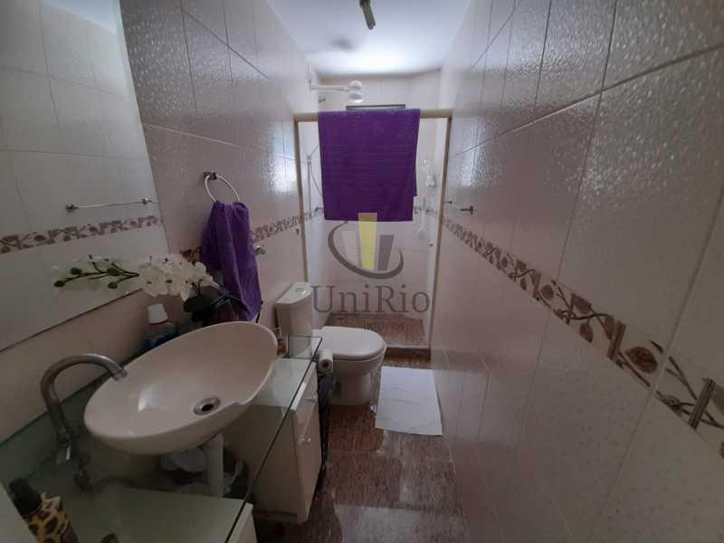 4aecccc7-09c4-44cc-a404-85c076 - Casa em Condomínio 3 quartos à venda Taquara, Rio de Janeiro - R$ 480.000 - FRCN30053 - 11