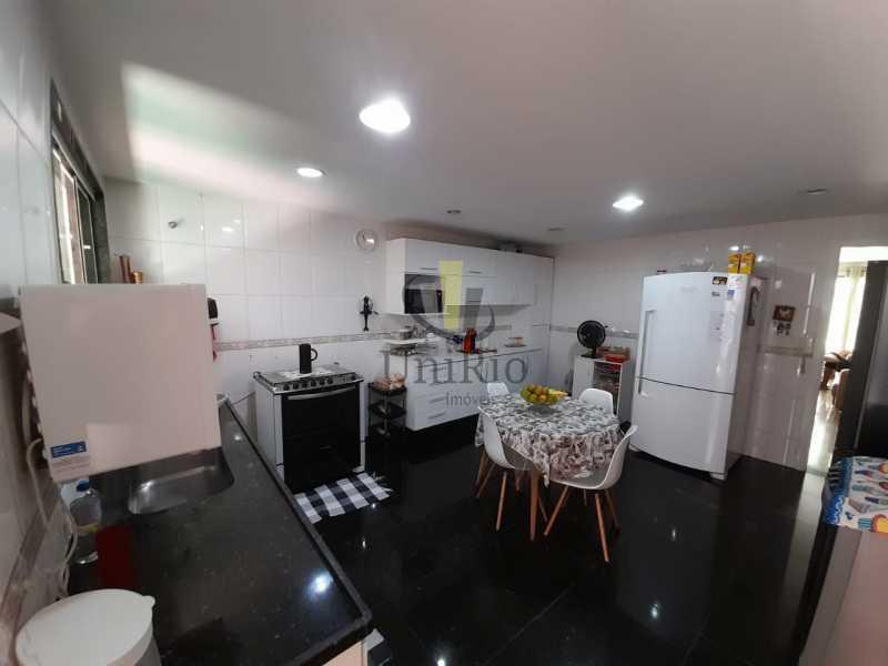 fe4cb3ef-6b98-4ad6-9a70-e87632 - Casa em Condomínio 3 quartos à venda Taquara, Rio de Janeiro - R$ 480.000 - FRCN30053 - 16