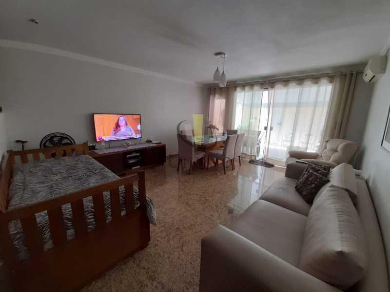 6544d2d7-6f41-4c85-a943-cdaa13 - Casa em Condomínio 3 quartos à venda Taquara, Rio de Janeiro - R$ 480.000 - FRCN30053 - 6