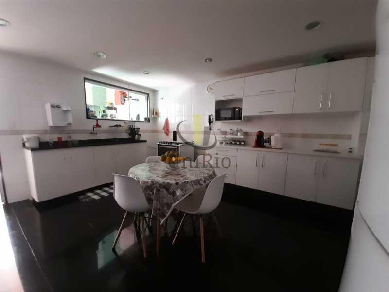 d573ce79-8094-413b-bb20-0a1ca5 - Casa em Condomínio 3 quartos à venda Taquara, Rio de Janeiro - R$ 480.000 - FRCN30053 - 18