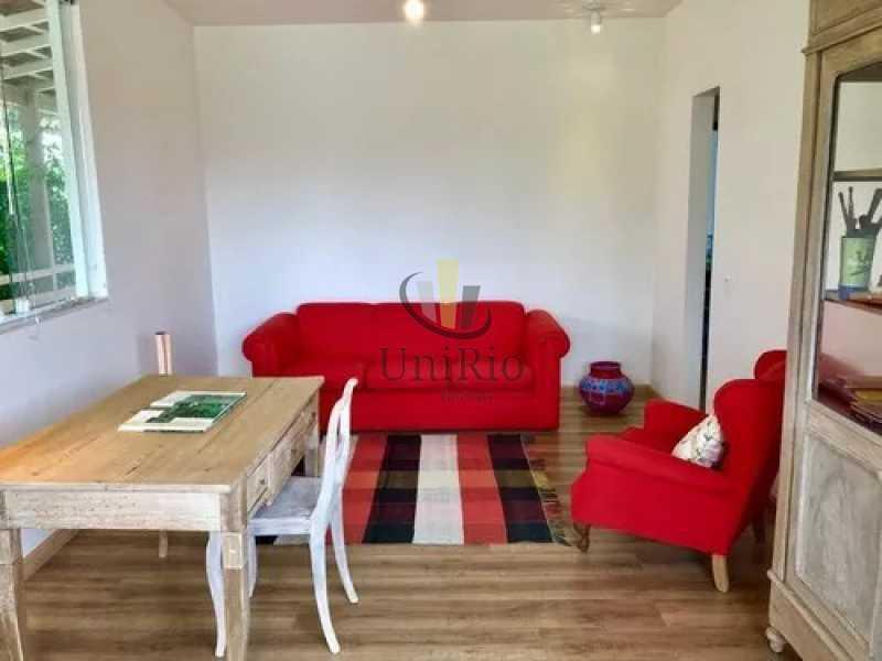 304b82d5-cdaf-4311-ac58-a0df15 - Casa 4 quartos à venda Curicica, Rio de Janeiro - R$ 1.095.000 - FRCA40011 - 18