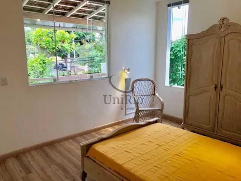 9102c5c9-42d0-4872-bb47-f14cf4 - Casa 4 quartos à venda Curicica, Rio de Janeiro - R$ 1.095.000 - FRCA40011 - 20