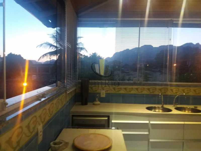 b0d37822-2a5a-447e-86ea-50721e - Casa 4 quartos à venda Curicica, Rio de Janeiro - R$ 1.095.000 - FRCA40011 - 13