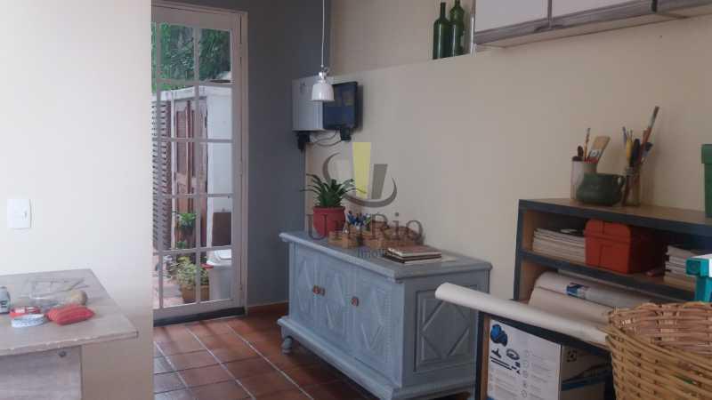 c24fa322-5706-40d5-bb12-4b0361 - Casa 4 quartos à venda Curicica, Rio de Janeiro - R$ 1.095.000 - FRCA40011 - 9