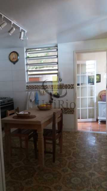 7b05fc7a-f5c3-46ea-a270-f27d90 - Casa 4 quartos à venda Curicica, Rio de Janeiro - R$ 1.095.000 - FRCA40011 - 14