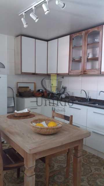 1aab396f-bf5a-434d-b661-c74598 - Casa 4 quartos à venda Curicica, Rio de Janeiro - R$ 1.095.000 - FRCA40011 - 24
