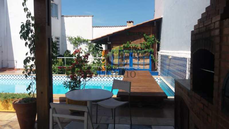 23a97e81-420d-4b1b-9ced-31adae - Casa 4 quartos à venda Curicica, Rio de Janeiro - R$ 1.095.000 - FRCA40011 - 1