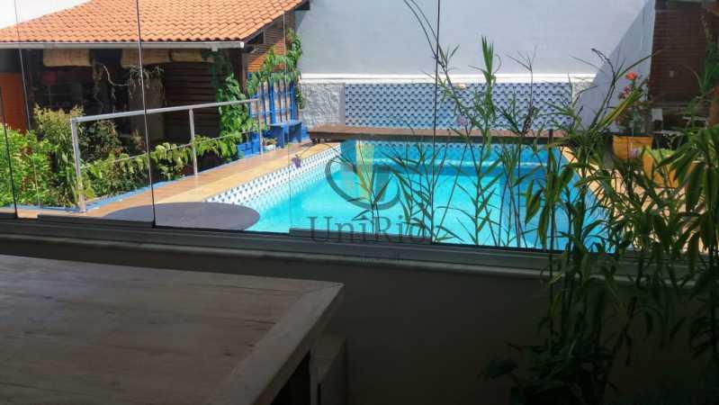 bce90d54-99ae-486e-b99a-ce6565 - Casa 4 quartos à venda Curicica, Rio de Janeiro - R$ 1.095.000 - FRCA40011 - 3