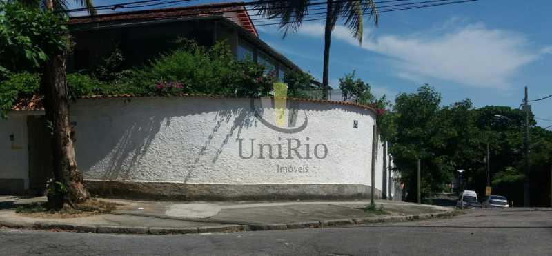 337e93b9-14e0-4139-8290-fe23e5 - Casa 4 quartos à venda Curicica, Rio de Janeiro - R$ 1.095.000 - FRCA40011 - 6