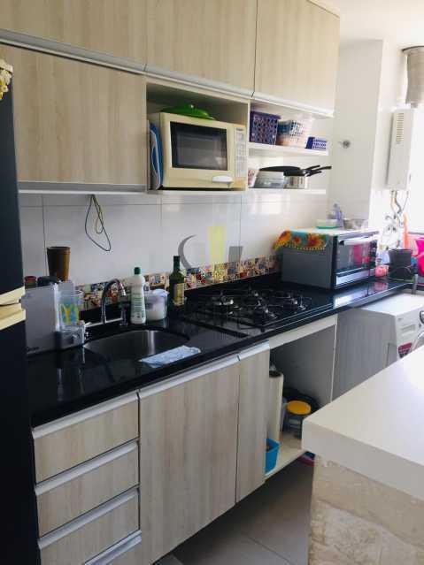 BF22C308-1EA1-4861-8545-420833 - Apartamento 2 quartos à venda Jacarepaguá, Rio de Janeiro - R$ 285.000 - FRAP20908 - 10