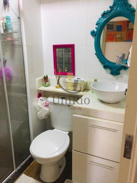 0A6A7333-80B4-4A42-804F-A985C9 - Apartamento 2 quartos à venda Jacarepaguá, Rio de Janeiro - R$ 285.000 - FRAP20908 - 8