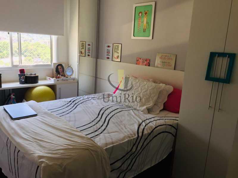 72084944-75A4-4651-BE2F-77DB6A - Apartamento 2 quartos à venda Jacarepaguá, Rio de Janeiro - R$ 285.000 - FRAP20908 - 4