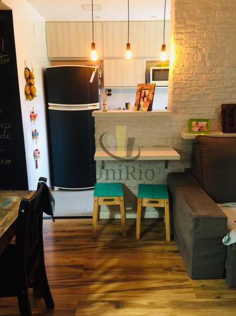 186C9817-F580-4608-BC75-A5E46B - Apartamento 2 quartos à venda Jacarepaguá, Rio de Janeiro - R$ 285.000 - FRAP20908 - 9