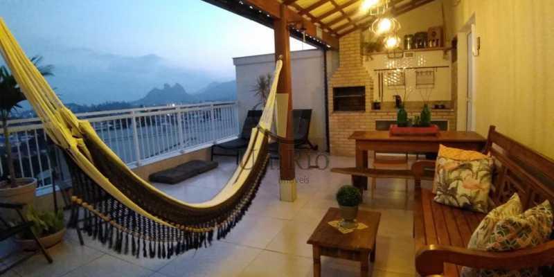 IMG-20210126-WA0041 - Cobertura 3 quartos à venda Taquara, Rio de Janeiro - R$ 599.999 - FRCO30042 - 26