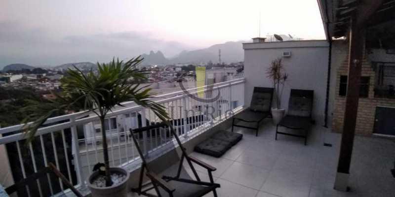 IMG-20210126-WA0039 - Cobertura 3 quartos à venda Taquara, Rio de Janeiro - R$ 599.999 - FRCO30042 - 27