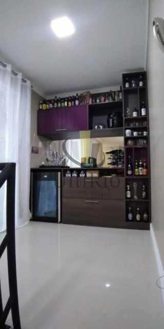 IMG-20210126-WA0032 - Cobertura 3 quartos à venda Taquara, Rio de Janeiro - R$ 599.999 - FRCO30042 - 19