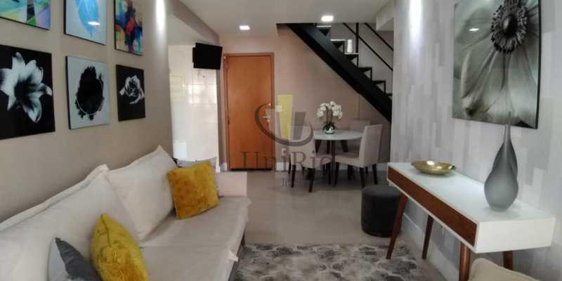 IMG-20210126-WA0022 - Cobertura 3 quartos à venda Taquara, Rio de Janeiro - R$ 599.999 - FRCO30042 - 1