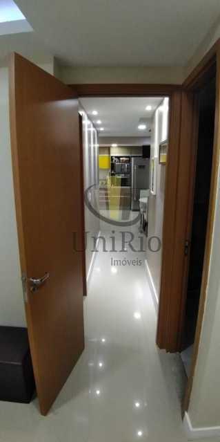 IMG-20210126-WA0021 - Cobertura 3 quartos à venda Taquara, Rio de Janeiro - R$ 599.999 - FRCO30042 - 11