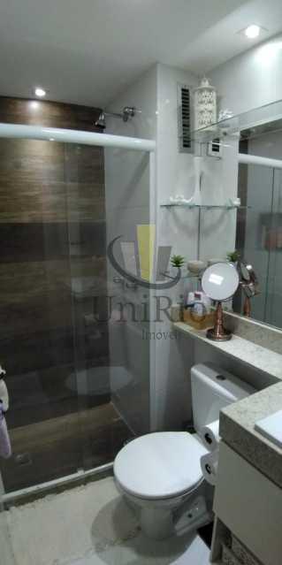 IMG-20210126-WA0016 - Cobertura 3 quartos à venda Taquara, Rio de Janeiro - R$ 599.999 - FRCO30042 - 9