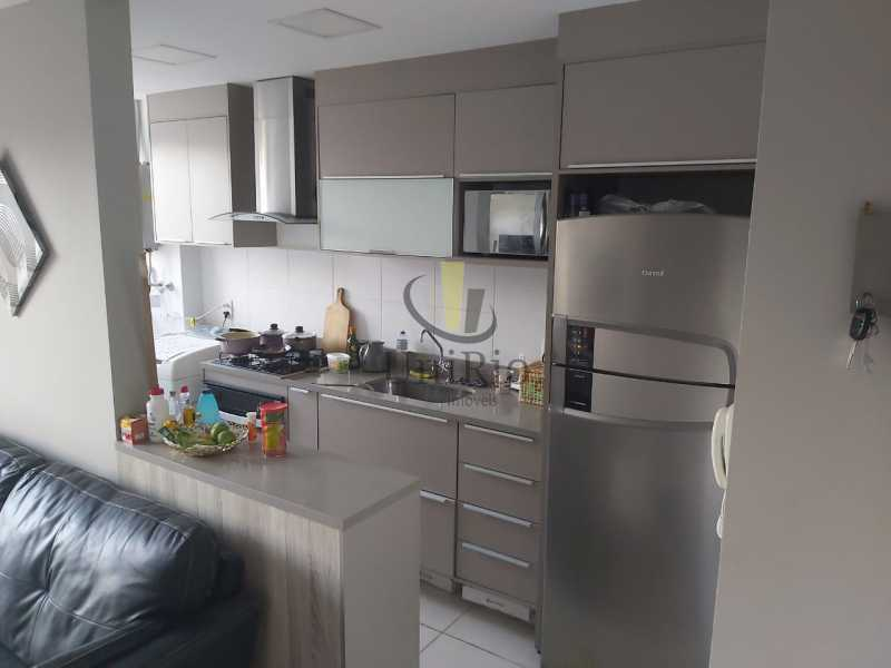 3C3C96A1-BCA2-47D8-91EA-61CF78 - Apartamento 2 quartos à venda Camorim, Rio de Janeiro - R$ 350.000 - FRAP20909 - 14