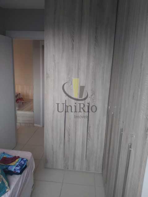 BF8DAC43-099F-457D-9936-03D671 - Apartamento 2 quartos à venda Camorim, Rio de Janeiro - R$ 350.000 - FRAP20909 - 9