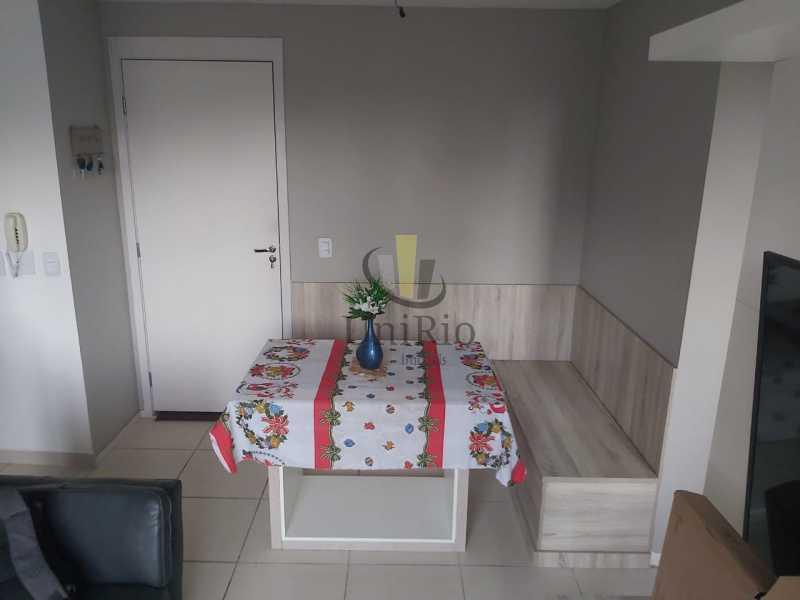 B42B63A4-EDD5-43C2-A5C6-B78D68 - Apartamento 2 quartos à venda Camorim, Rio de Janeiro - R$ 350.000 - FRAP20909 - 3