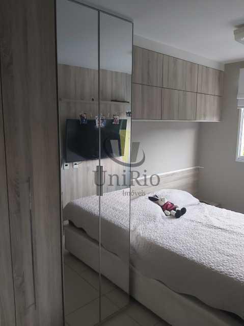 D95D4069-11CA-4429-A2AF-061E9A - Apartamento 2 quartos à venda Camorim, Rio de Janeiro - R$ 350.000 - FRAP20909 - 5