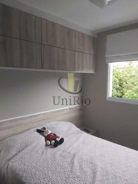 26F48A24-2F33-4219-B2AD-D57800 - Apartamento 2 quartos à venda Camorim, Rio de Janeiro - R$ 350.000 - FRAP20909 - 11