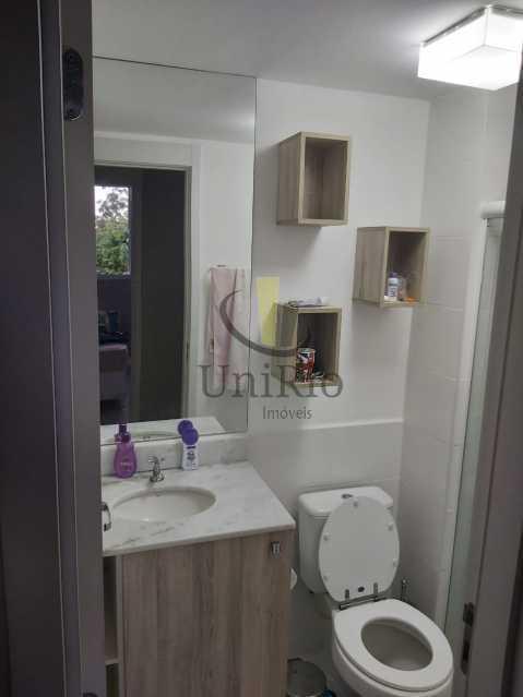 B6306D5D-EF42-4EC8-BFF5-23646D - Apartamento 2 quartos à venda Camorim, Rio de Janeiro - R$ 350.000 - FRAP20909 - 12