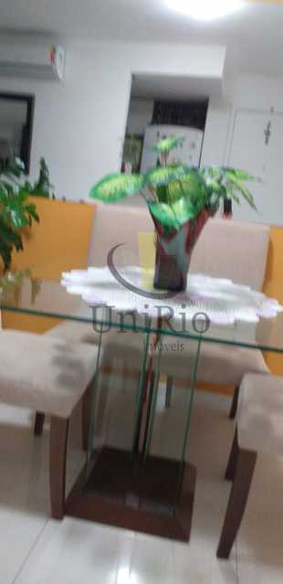 7D0ED5BC-7C5F-4975-BB6C-6D705B - Apartamento, 3 quartos, Freguesia, RJ - FRAP30265 - 3