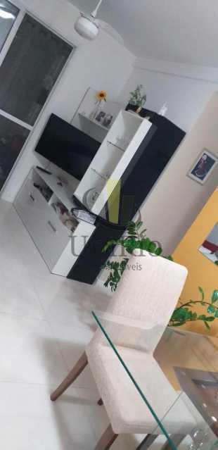 F067A305-25A5-49D0-98A9-359A3D - Apartamento, 3 quartos, Freguesia, RJ - FRAP30265 - 16